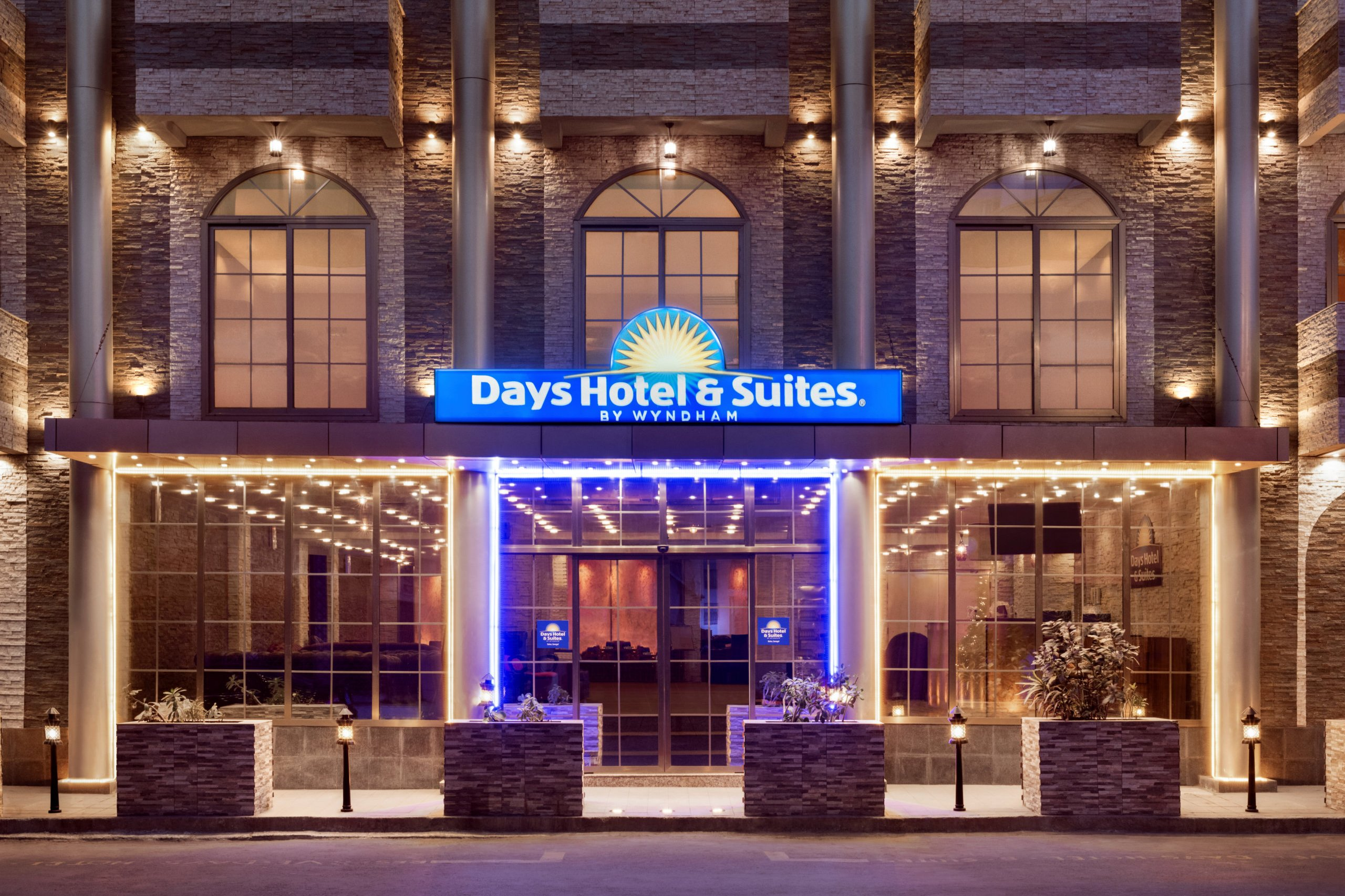 Days Hotel & Suites Dakar - Exterior - 1432215