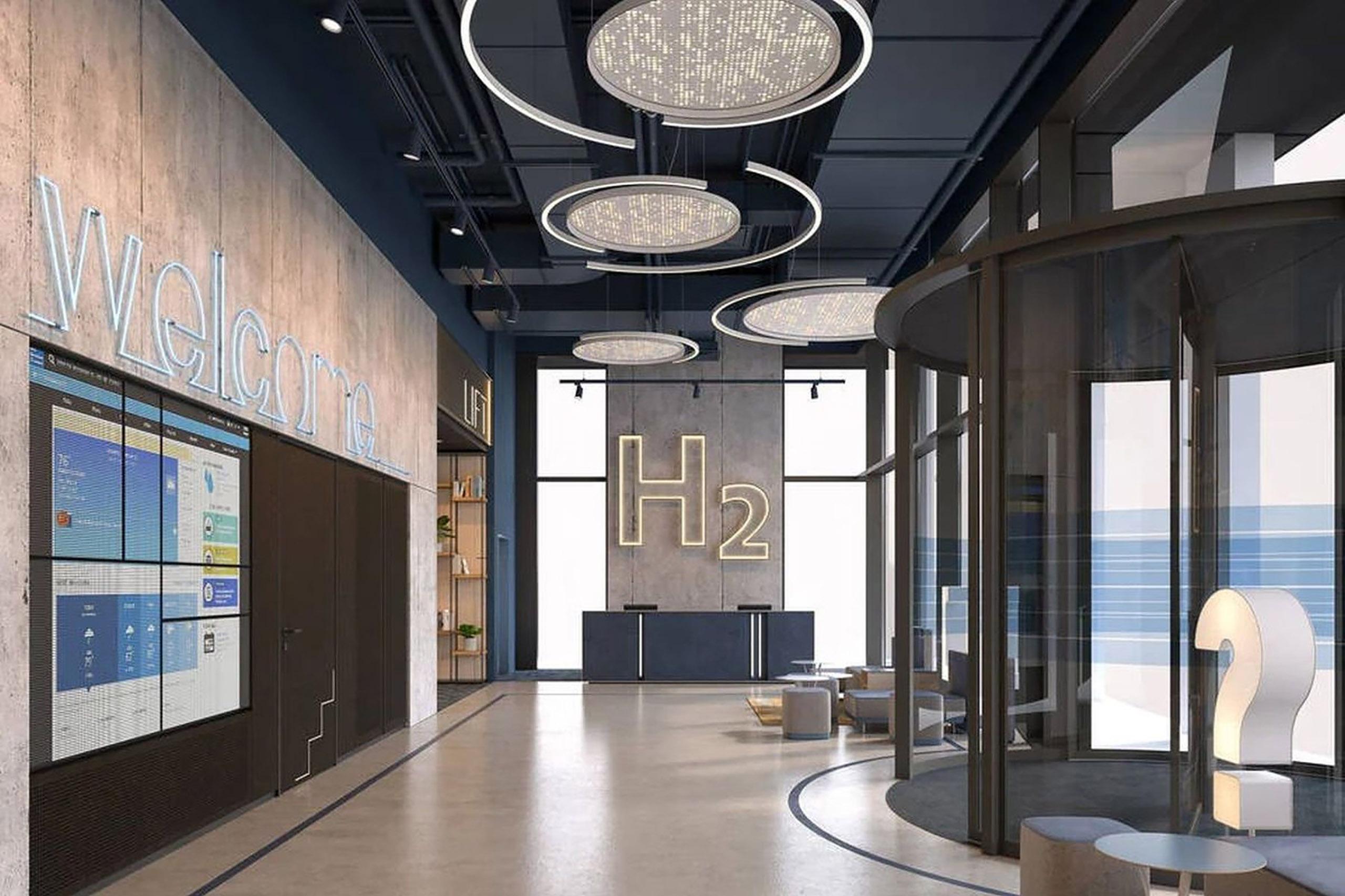 H2 Hotel Budapest Trademark Collection by Wyndham
