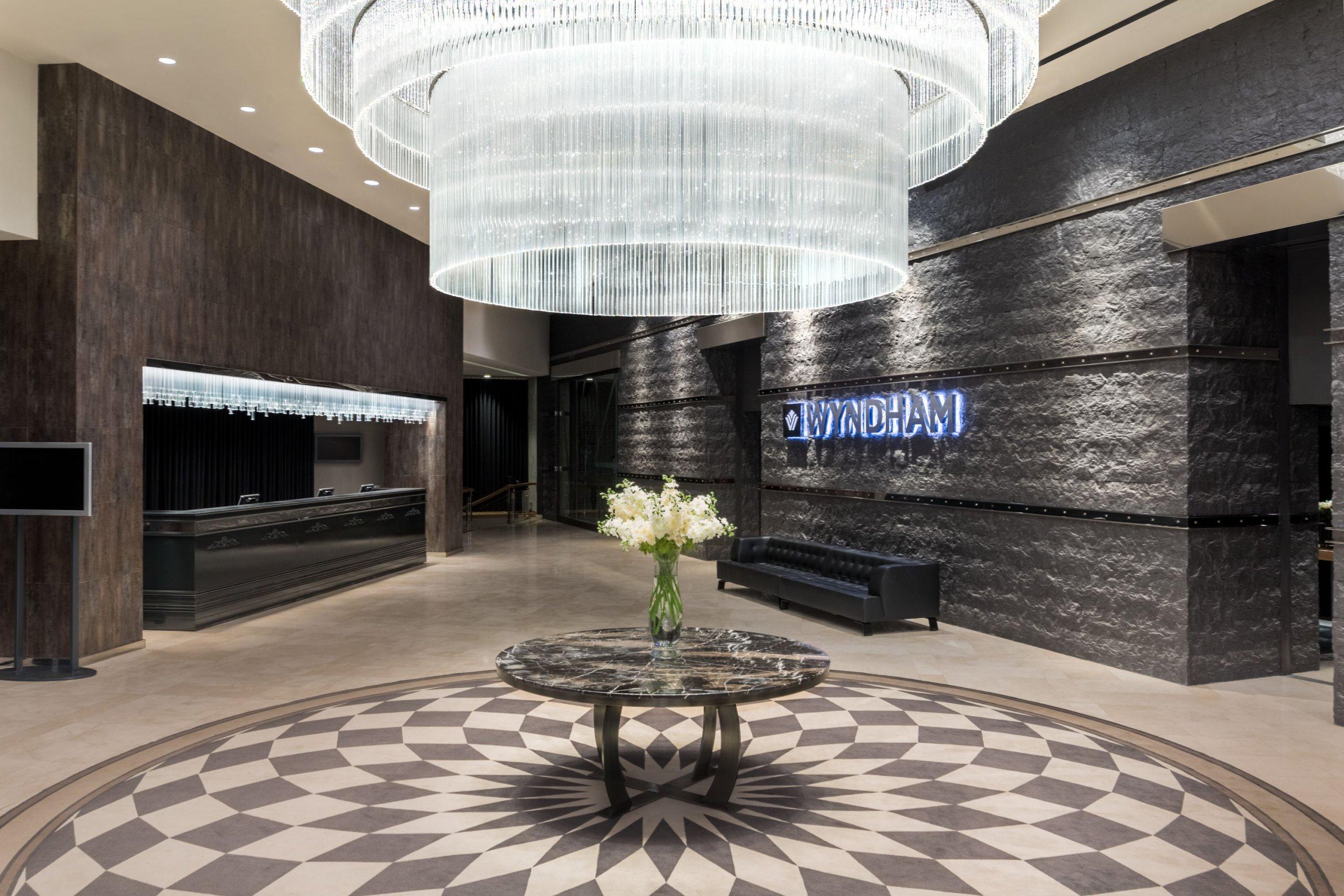 Operational Support Wyndham Hotels & Resorts