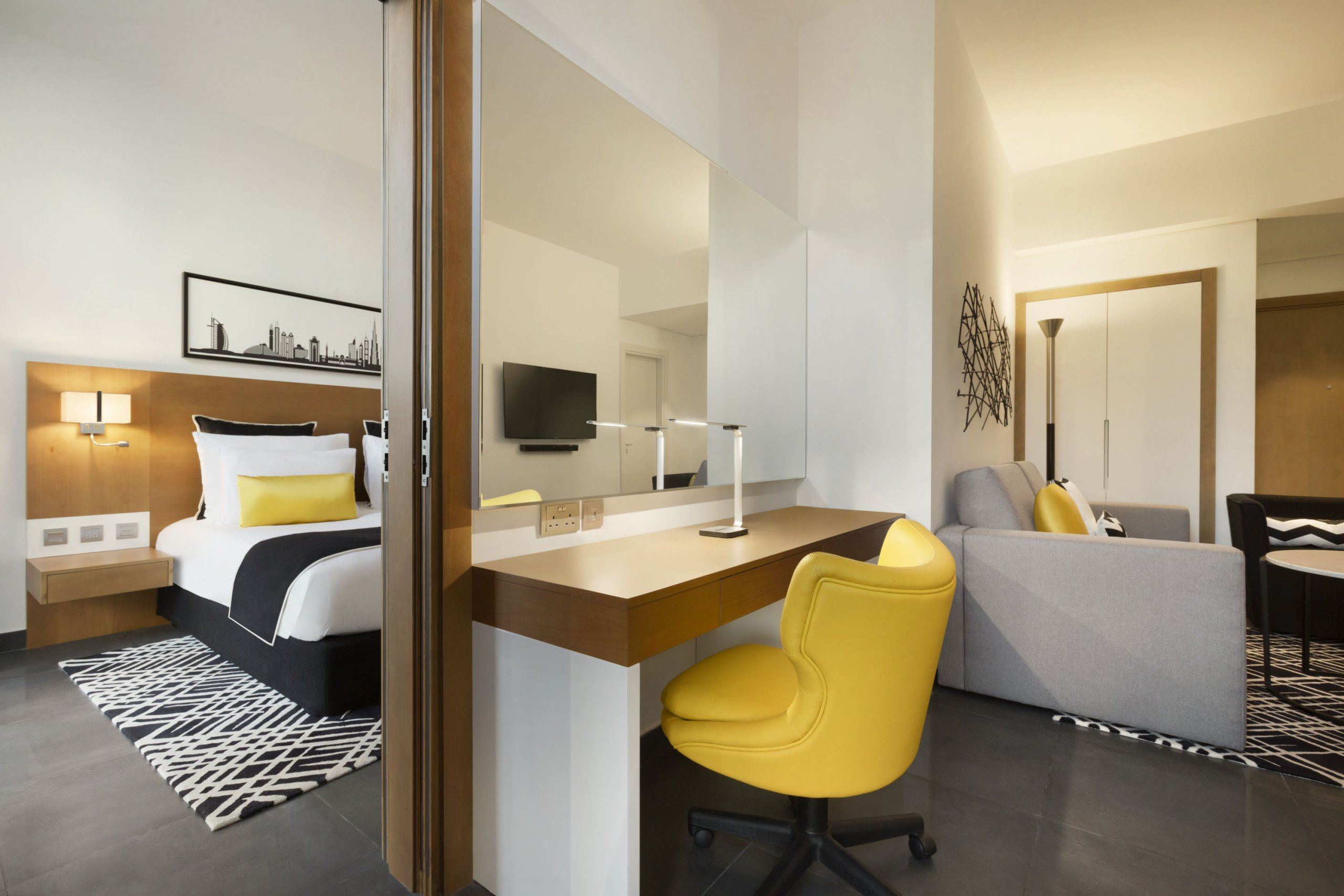 Strategic Sourcing Wyndham Hotels & Resorts