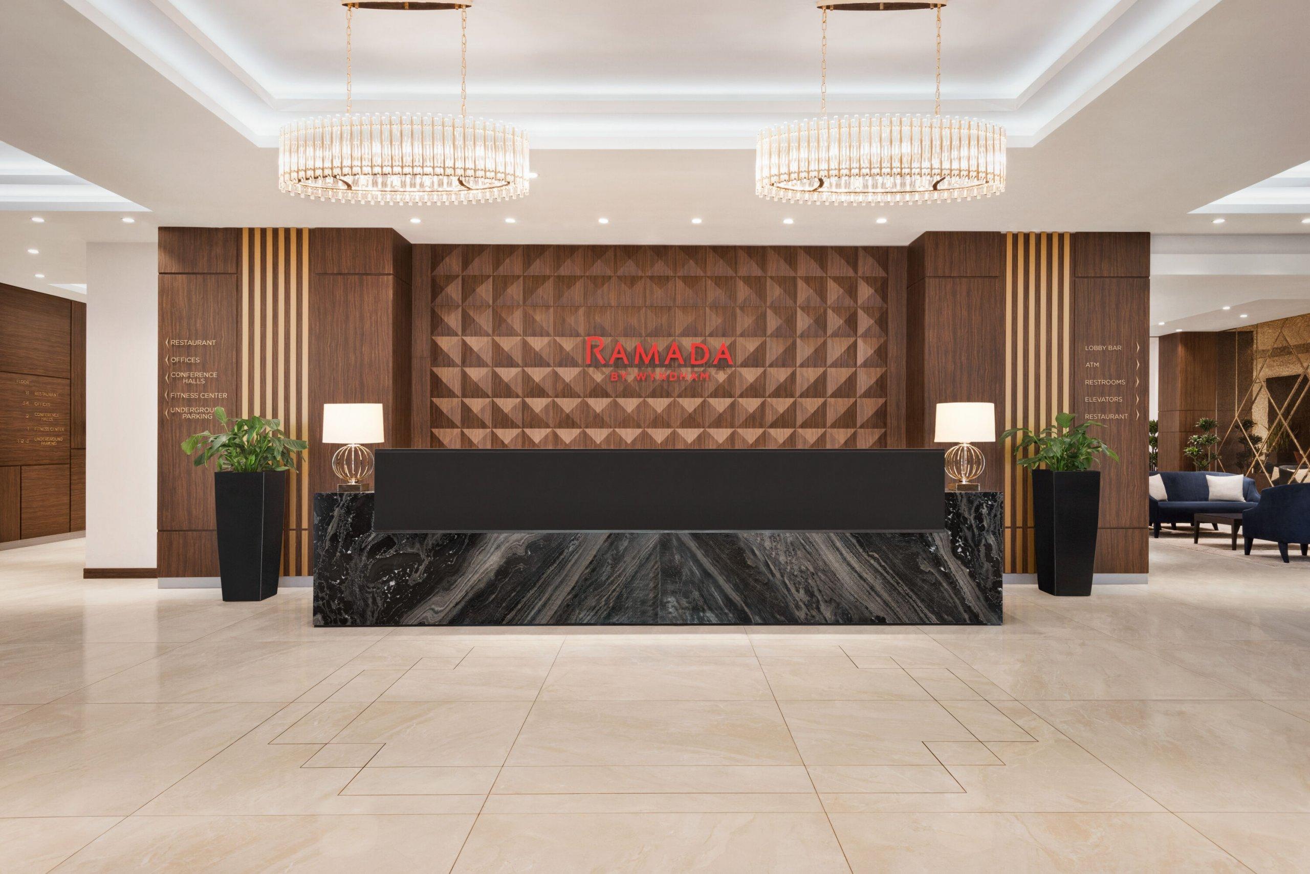 Quality Assurance Wyndham Hotels & Resorts