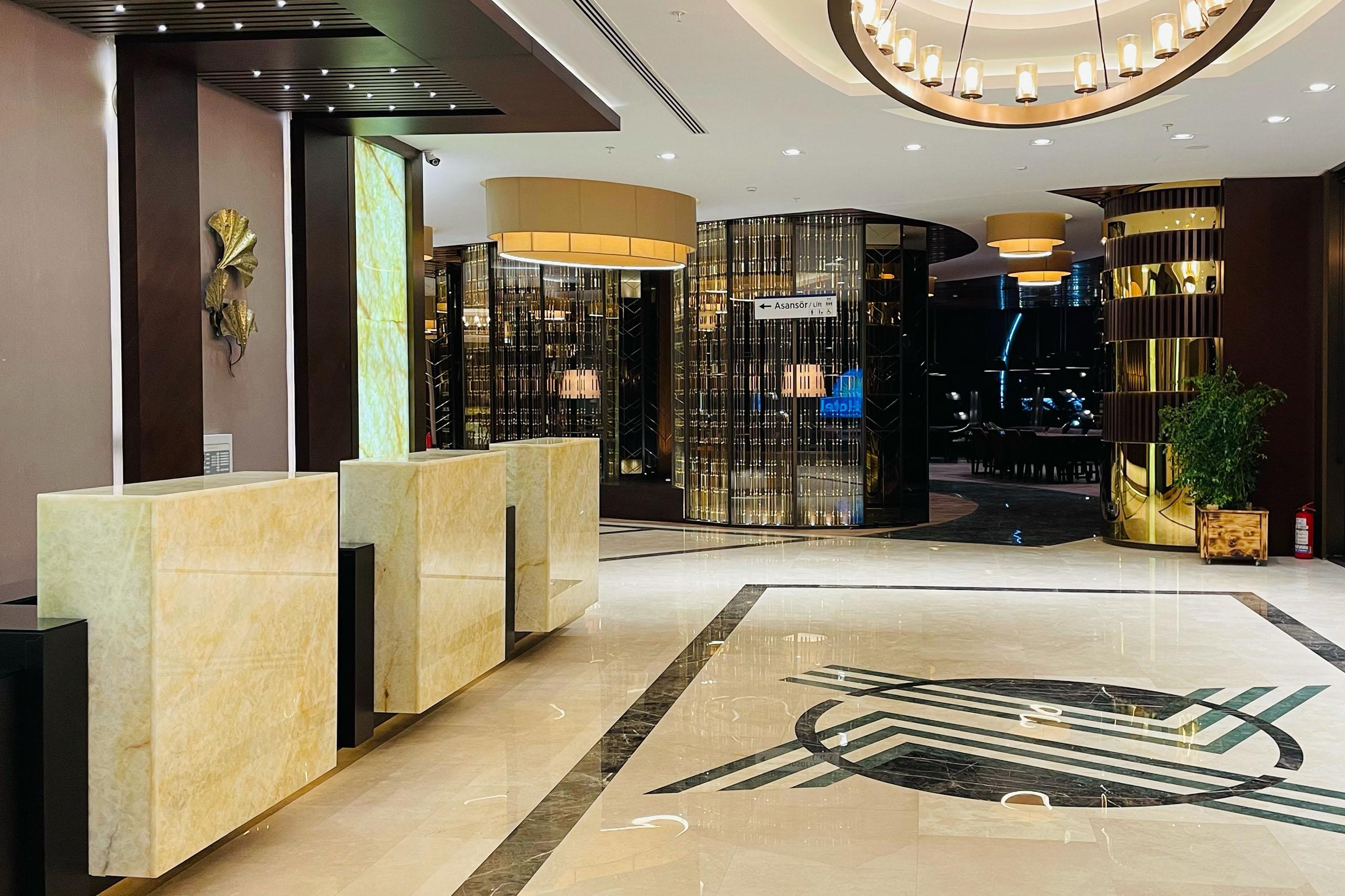 Days Hotel by Wyndham Istanbul Maltepe