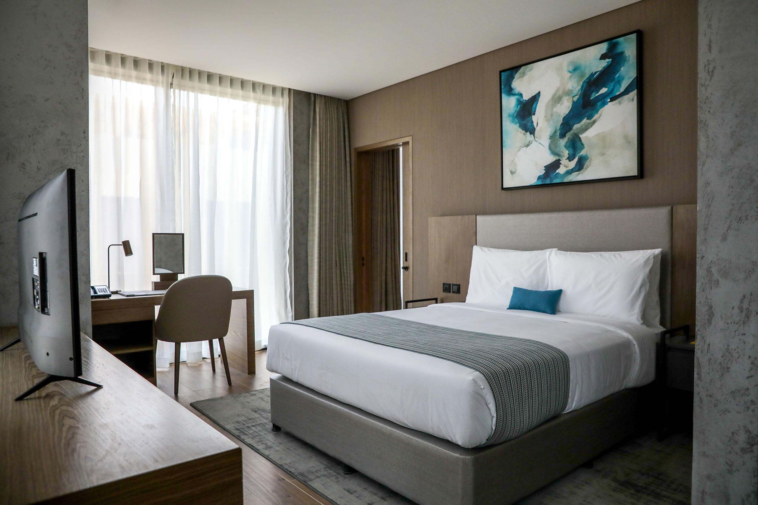 Days Hotel by Wyndham Dubai Deira